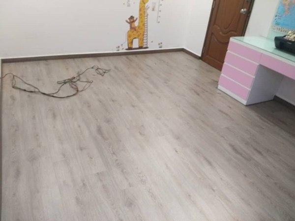 Vinyl Flooring Laminate Flooring Installation Taman Mount Austin