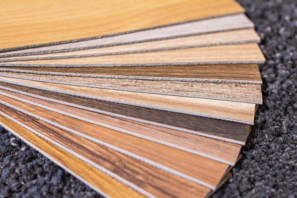 Vunyl flooring jb