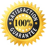 satisfaction guarantee min