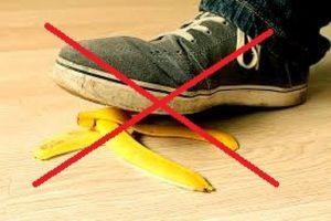 vinyl flooring is slip resistance and safe