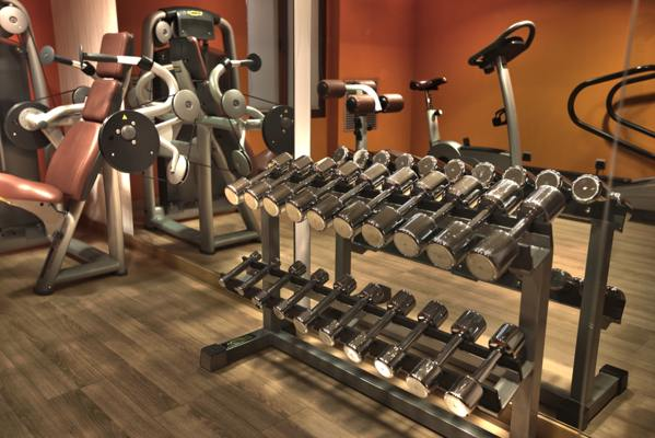 vinyl flooring for gym