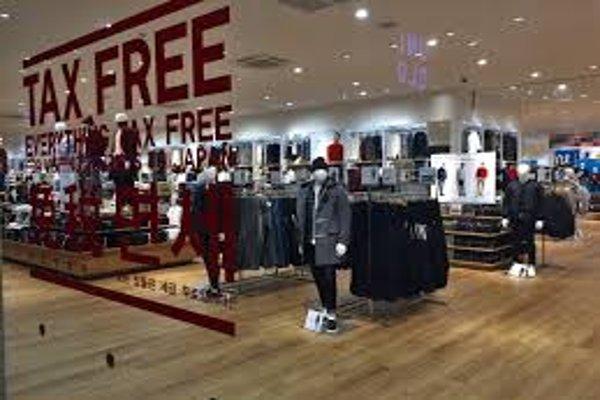 vinyl flooring for retail shops