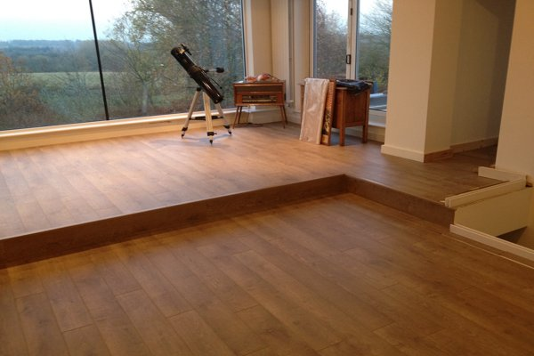 vinyl flooring lifespan