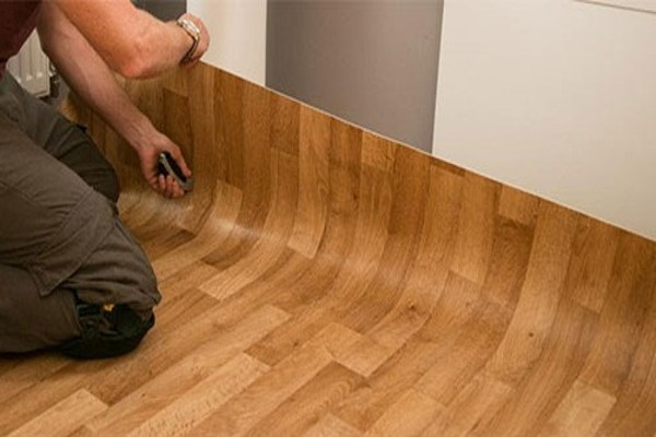 Vinyl Flooring Types Sheet